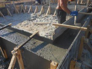 Как сделать опалубку для фундамента