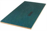 Ветрозащитная плита Isoplaat 1200х2700х12