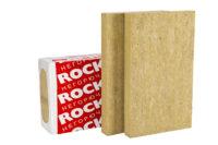 Rockwool Фасад Баттс 100 мм (1,2 кв.м)