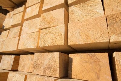 Брус 150х200х6000 цена за куб