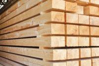 Как правильно выбрать брус для строительства