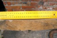 Пороки древесины и дефекты обработки