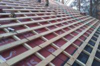 Обрешетка крыши: как правильно ее сделать